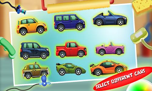 Wash My Car For Kids v1.0.6