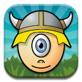 Cyclo The Viking: Diamond Run