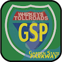 Garden State Parkway 2017 icon
