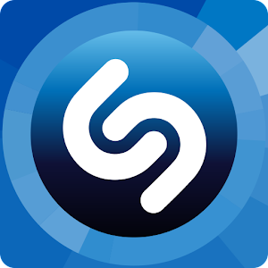 Shazam Encore icon