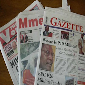 Botswana News Papers