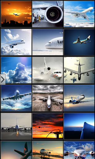 WALLpapers-airplanes