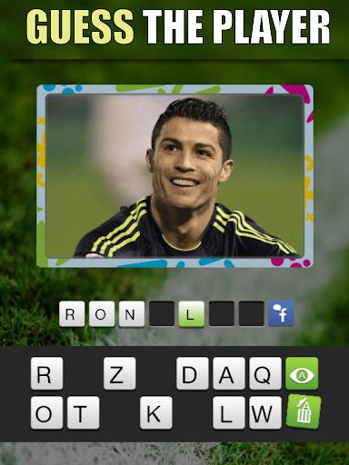 Soccer Quiz World Cup 2014