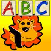 ABC Animal Puzzles
