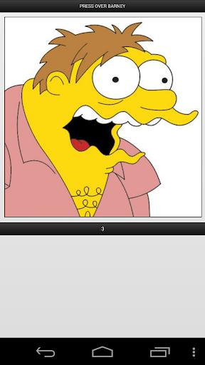 Barney Burp