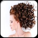 تسريحات الشعر icon