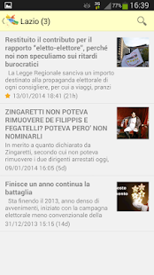 Regioni 5 Stelle- screenshot thumbnail