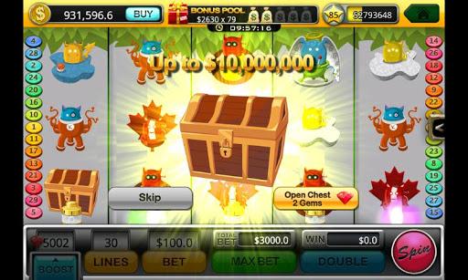 Slots World™