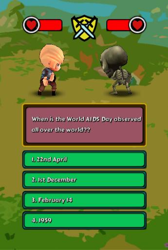 Monster Quiz Free