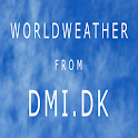 DMI Weather icon