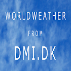 Weather From DMI icon