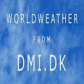 Weather From DMI/YR