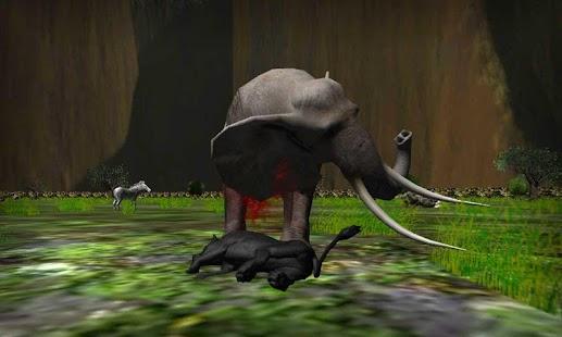 Real-Black-Panther-Simulator 13