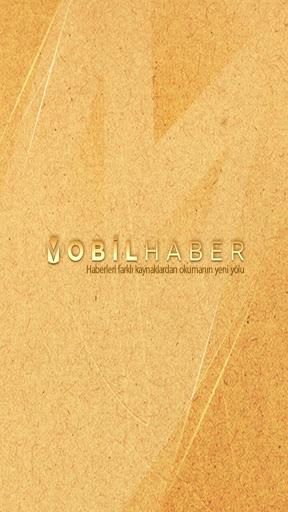 Mobil Haber