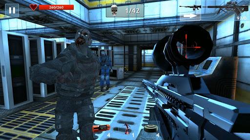 殭屍目標 Zombie Objective