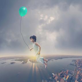by Muhamad Anshorullah - Digital Art People (  )