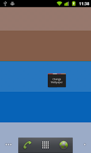 Real Colors, palette generator- screenshot thumbnail