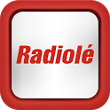 Radiolé for Android icon