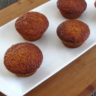 Honey Muffins.