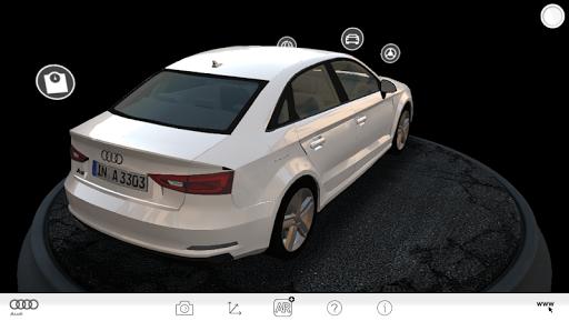 【免費新聞App】Audi A3 Sedán-APP點子
