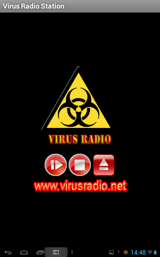 Virus Radio Station
