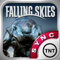 TNT Presents: Falling Skies icon