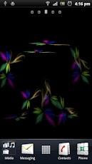 Neon Butterflies 3D v1.0.0 Apk