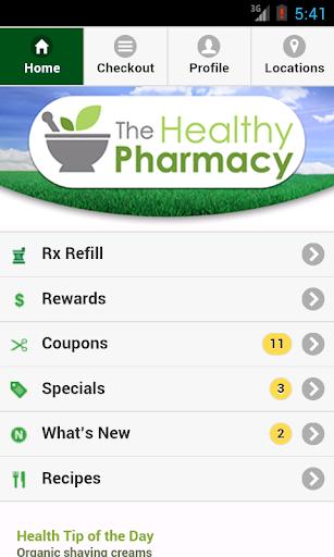 HealthyPharmacy