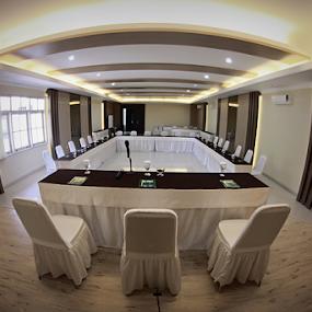 meeting room by Posh Art - Buildings & Architecture Office Buildings & Hotels ( #pondokasri #tawangmangu #poshart #photography #architecture )