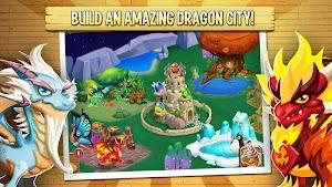 15 Dragon City App screenshot