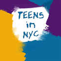 Teens in NYC icon