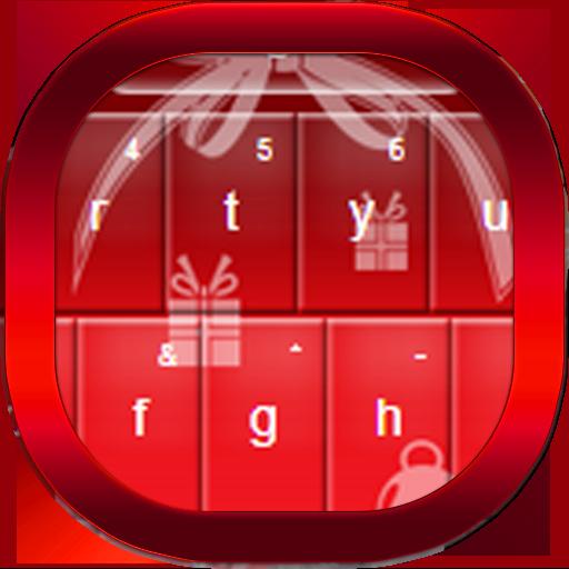 聖誕鍵盤免費 個人化 App LOGO-APP開箱王