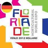 Floriade 2012 - Venlo (DE)