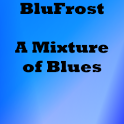 BluFrost Theme for CM7 icon