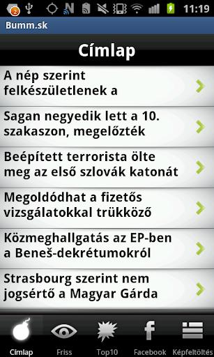 Bumm.sk