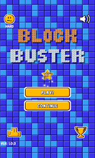 Block Buster- screenshot thumbnail