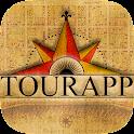 TourApp: French Quarter icon