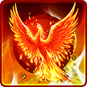 Rising Phoenix Wallpapers icon
