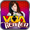 Vua Bai - Tien len Vietnam icon