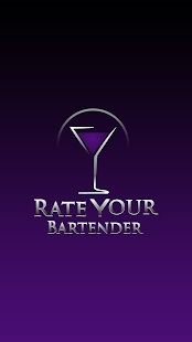 Rate Your Bartender- screenshot thumbnail