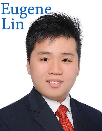 Eugene Lin Property Agent