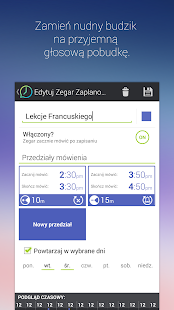 Gadający Zegar - screenshot thumbnail