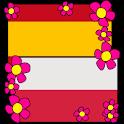 Polish-Spanish Dictionary logo