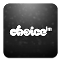 Choice FM Radio App logo