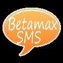 BetaMax SMS logo