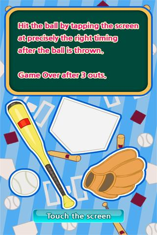 Homerun Derby - screenshot