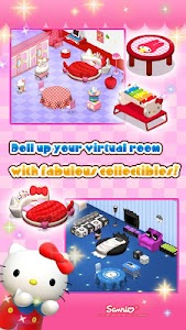 Hello Kitty Jewel Town! v1.1.6