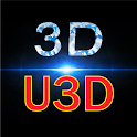 3D U3D Viewer RS
