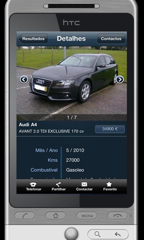 Auto Compra e Venda- screenshot