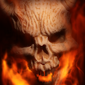 Hellfire Burning Demon icon